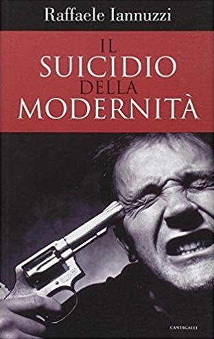 Il suicidio della modernita